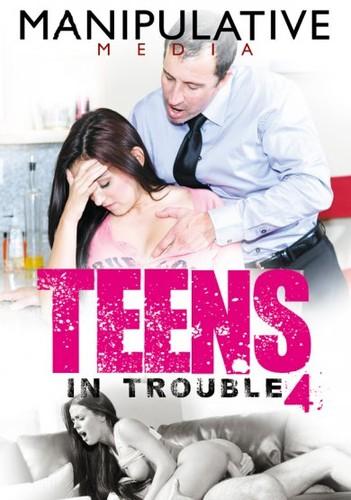 Teens In Trouble 4 (2015) WEBRip - 396p