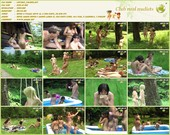 Cottage Colony - naturists movie