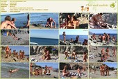 The Vast Oceanfront #1 - naturists movie HD