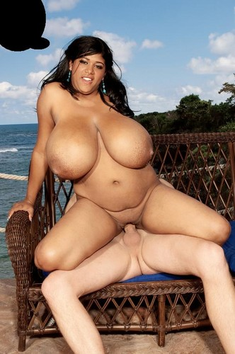 Kristina Milan – Busty BBW What Should You Fuck First