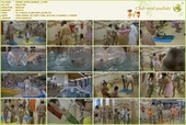 Indoor Water Runners #2 - naturists movie