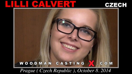 [WoodmanCastingX.com / PierreWoodman.com] Lilli Calvert (AKA: Amy, Nicki Dream, Nikki Dream, Nikky Dream, Niky), Thomas Stone, Marcus Strong, Reda Semlahen, Pierre Woodman - LILLI CALVERT CASTING - ID: 7447 [February 9, 2015 / Anal Sex, Assholes Rimming/Analingus/Anilingus, Ass Licking, ATM/Ass To Mouth, Blondes, Caucasian/White, Czech, Cum In Mouth, Cumshot Swallowing/Eating, Deepthroat, DP / Double Penetration, Facial Cumshots, Gang-Bang, Gaping Assholes, Gonzo, Hardcore, POV, Rough Sex, Teenagers/Teens, Interview, Casting, Squirting, Posing / Full HD Video / 1080p] i2x0yk8hupum