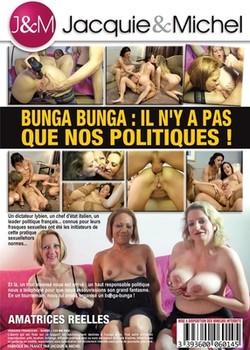Bunga Bunga - Il n'y a Pas Que Nos Politiques (2015) WEBRip