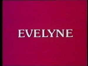 Evelyne (1983)