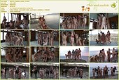 Rocky Canyon Cabin 2 - naturists movie
