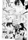 Jingrock Nonstop! Kenmochi-Sensei English Hentai Manga Doujinshi