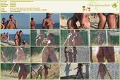 News from the beaches - naturists movie voyeur-russian 090216