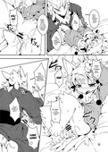Ro Egglaying Advice English Hentai Manga Furry Incest Doujinshi