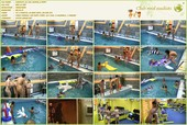 Contests In The Water 2 - naturists movie FHD
