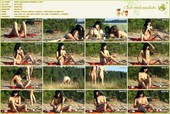 Beach Friends - Clip 3 - naturists movie 0405 - Igor