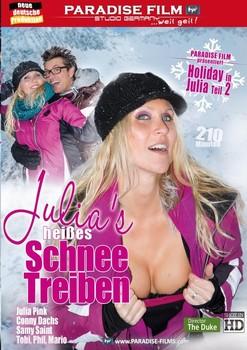 Julias Heisses Schneetreiben (2015) DVDRip