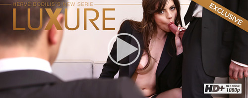 [DorcelClub.com / Dorcel.com] Manon Martin - LUXURE - MANON MARTIN, PUNISHED & FUCKED IN FRONT OF HER HUSBAND / PUNIE ET BAISÉE DEVANT SON MARI - ID: 6575 (Hervé Bodilis) [March 13, 2015 / Anal Sex, ATM/Ass To Mouth, Caucasian/White, French Porn, Slim / Slender, Condoms, Facial Cumshots, Threesomes/Threeways, FMM/Female-Male-Male, Hardcore, High Heels, Lingerie, Stockings, Toys / Full HD Video / 1080p] imdddu51kt6q