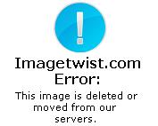 Paula Volpe black thong