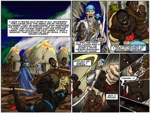 Illustratedinterracial - Manza (update)