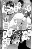 Miyabi Tsuzuru A House of Fickle Wife English Hentai Manga Doujinshi