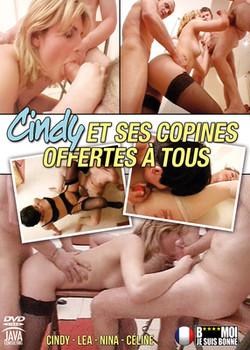 Cindy & Ses Copines Offertes a Tous (2015)