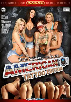 American POV - Tattoo Edition (2015)