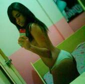 Novinha moreninha vazou no whatsapp download