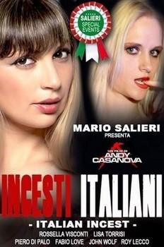 Incesti Italiani - Mario Salieri (2014/HD) [OPENLOAD]