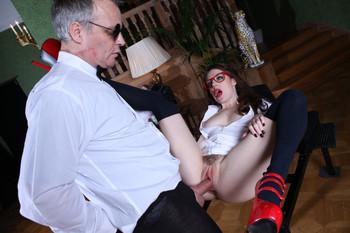 Dead europe 2012 threesome erotic scene mfm - 1 part 2