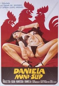 Daniela mini-slip (1979)