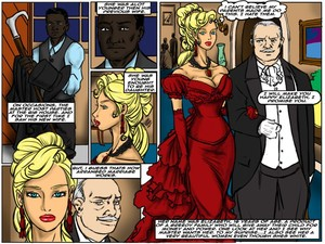 Illustratedinterracial - Manza (update)